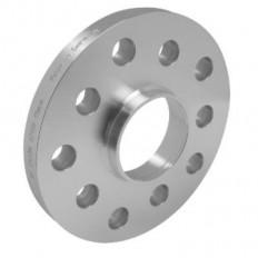 10mm  Σετ αποστάτες τροχών με χειλάκι SCC  Καρέ: 5x110 Κέντρο μουαγιέ: 65,1 O - (12640)