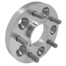15mm  Σετ αποστάτες τροχών SCC Καρέ: 4x100 Κέντρο μουαγιέ: 54,1 - (14650S)