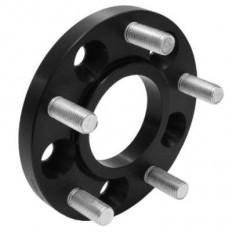 25mm  Σετ αποστάτες τροχών SCC  Καρέ: 5x108 Κέντρο μουαγιέ: 63,4 O - (14740WS)
