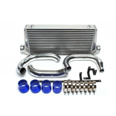 Intercooler kit MITSUBISHI  EVO 4 / 5 / 6 - (SWC-05MI001)