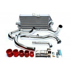 Intercooler kit MITSUBISHI EVO 1 / 2 / 3 - (SWC-05MI003)