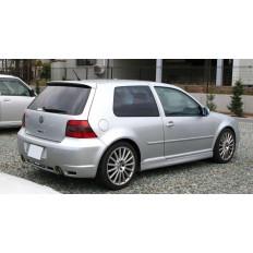 Maxton Μαρπιέ VW GOLF 4 LOOK R32