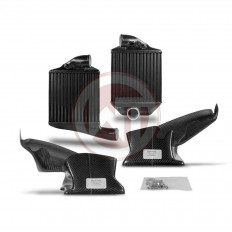 Intercooler kit competition 2η γενιά Wagner Tuning Audi S4 B5 A6 2,7T - (WG.200001006.SINGLE)