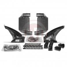 Intercooler kit competition 2η γενιά Wagner Tuning Audi RS6+ / US [C5] - (WG.200001010.KKIT)