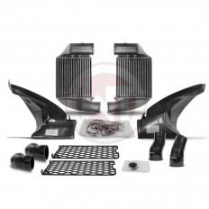 Intercooler kit competition 2η γενιά Wagner Tuning Audi RS6 C5 - (WG.200001011.KKIT)