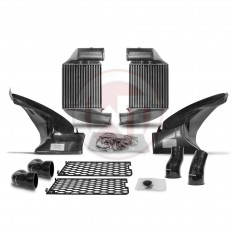 Intercooler kit competition 2η γενιά Wagner Tuning Audi RS6 C5 - (WG.200001011.SINGLE)
