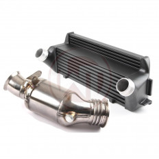 Intercooler + Downpipe competition package Wagner Tuning EVO 1 BMW F20 , F21 / F30 , F31 / F32 , F33 - (WG.700001027)