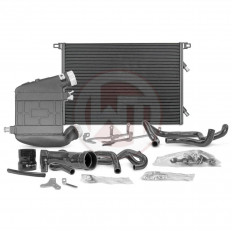 Intercooler + Ψυγείο competition package Wagner Tuning Audi RS4 B9 - (WG.700001162)